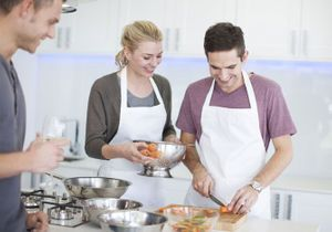 Pourquoi la cuisine est-elle la nouvelle pièce à vivre ?