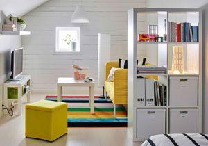 Extra small, un appartement de 12,50 m²