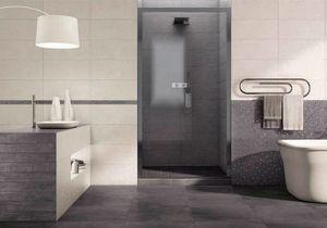 Salle de bains et carrelage font bon ménage