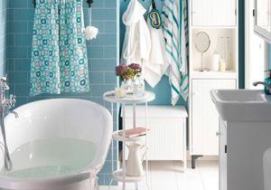 15 idées pour relooker sa salle de bains sans se ruiner