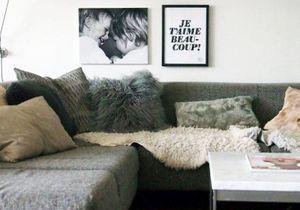 Accrochez vos photos aux murs avec style