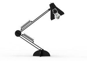 Lampe d'architecte nouvelle génération