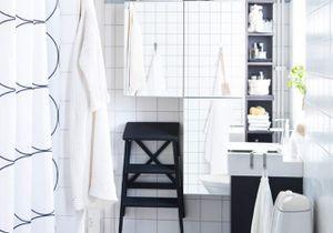 4 idées d'agencements pour la salle de bains
