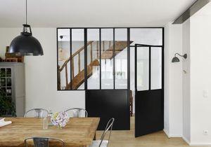 La verrière : une bonne idée dans toute la maison