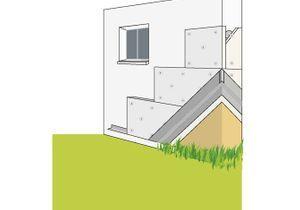 Isoler sa façade de maison : la démarche à suivre !