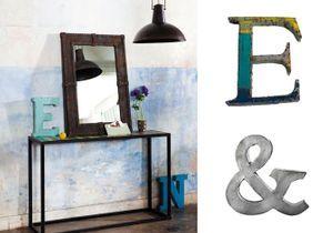Décoration murale: les tendances à suivre