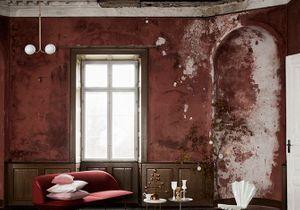 Adopterez-vous la tendance du mur brut ?