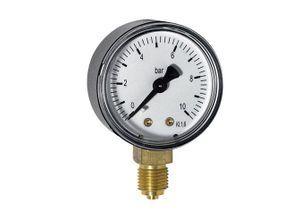 Réducteur de pression...mais qu'est-ce donc ?
