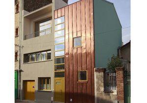 Changer la façade de sa maison : tout ce qu'il faut savoir