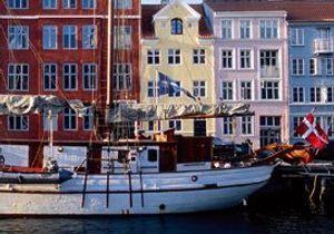 48 heures à Copenhague, design city