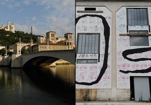 Lyon, ville à vivre...