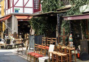Puces de Saint-Ouen : visite guidée au cœur du marché Paul Bert Serpette