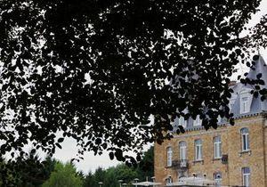 Le château de La Poste : Un hôtel à l'humeur belge