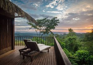 Les plus belles maisons du monde repérées sur Airbnb en 2017