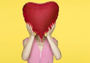 Menu Saint-Valentin original