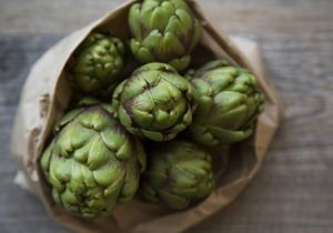 5 recettes désirables pour les fous d'artichaut
