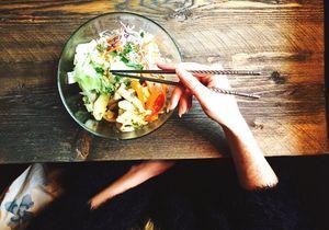 5 aliments naturels pour soulager un estomac fatigué