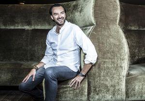 L'interview sucrée de Cyril Lignac