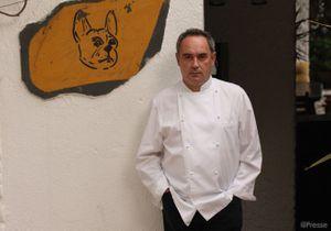 Les produits cultes de Ferran Adriâ