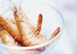 Que faire avec des crevettes roses ?