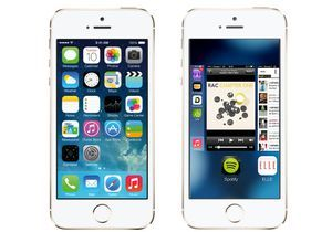 iOS7 : la battle !