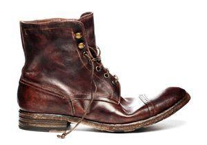 20 paires de boots qui nous bottent