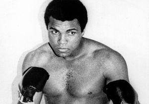 Bon anniversaire Mohamed Ali !