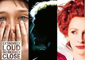 20 films à ne pas rater en 2012