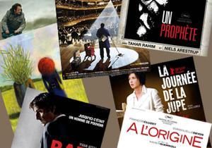 César 2010 : votez pour le meilleur film
