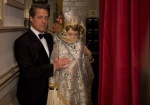 Hugh Grant dans « Florence Foster Jenkins » : « Travailler avec Meryl Streep me rendait nerveux »