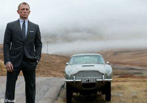 James Bond: tous aussi sexy?