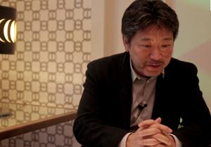 «Tel père, tel fils» de Hirokazu Koreeda: l'interview du réalisateur