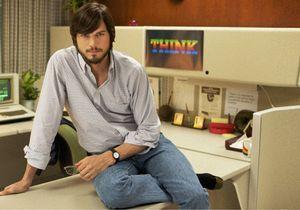 Ashton Kutcher dans la peau de Steve Jobs: la bande-annonce!
