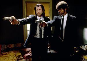 Découvrez quels acteurs auraient dû jouer dans Pulp Fiction