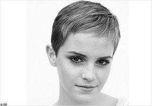 """Emma Watson a changé de tête pour un rôle dans """"Millenium"""" !"""