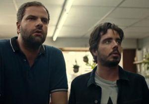 Eric et Quentin : les premières images de leur film « Bad Buzz »