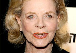 Lauren Bacall, l'icône d'Hollywood s'est éteinte