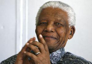 Nelson Mandela : découvrez qui l'interprétera au cinéma !