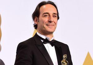 Oscars 2015 : le succès d'Alexandre Desplat