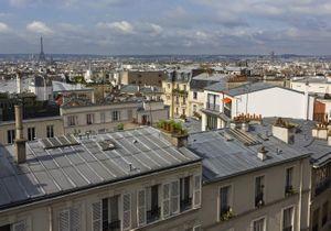 #Parisjetaime : le hashtag qui célèbre la Ville lumière