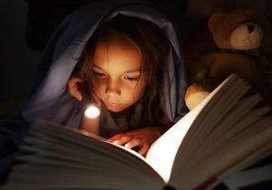 5 raisons pour lesquelles vous devriez lire avant d'aller dormir