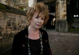 Edna O'Brien : « L'amour est vraiment aveugle »