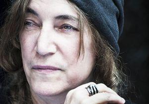 Patti Smith : « Toute ma vie, on m'a traitée de folle »