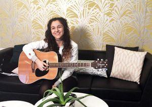 ELLE LIVE #38 : Naya chante à la rédaction