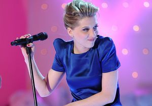Amandine Bourgeois représentera la France à l'Eurovision