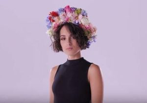 Le clip de la semaine : « Pas Grandir » de Barbara Pravi