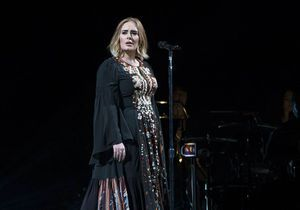 Pourquoi Adele ne chantera pas au Super Bowl