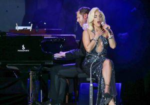 #PrêtàLiker : quand Lady Gaga rejoint U2 sur scène
