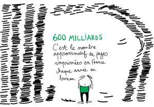 COP 21: 10 chiffres qui vont vous convaincre de consommer autrement