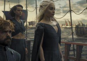 « Game Of Thrones » : les femmes au pouvoir dans le dernier épisode de la saison 6 !